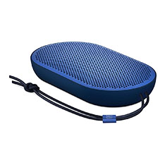 BeoPlay P2 Bluetooth スピーカー ブルー